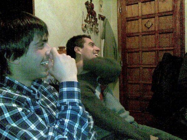La Banda: Asado En Lo Del Loco